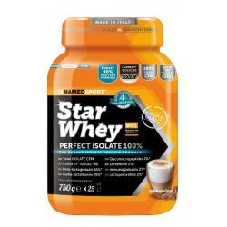 Star Whey Isolate Mokac Cr750g