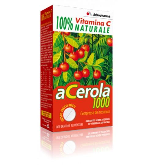 Acerola 1000 Conf Convenienza