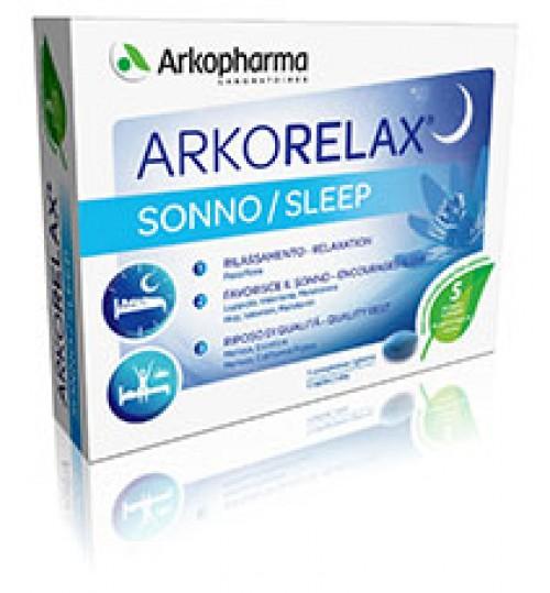 Arkorelax Sonno 30cpr