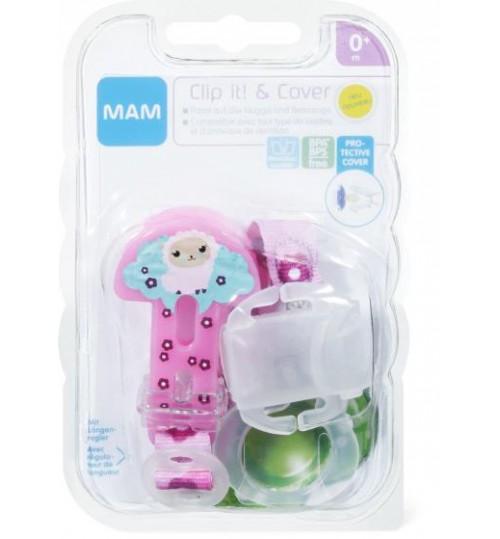 Mam Clip It&cover