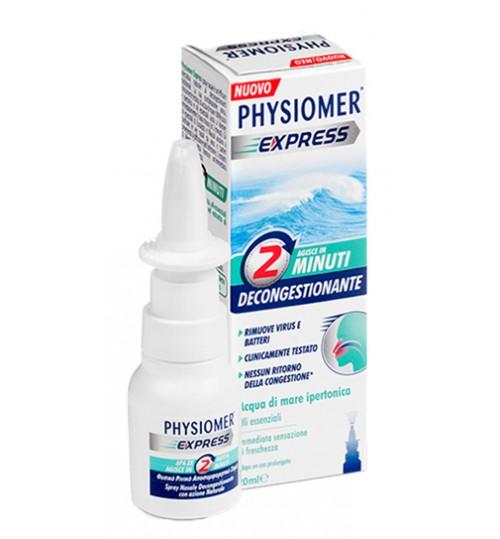 Physiomer Decongestionante20ml