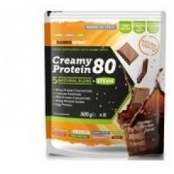 Creamy Protein Exquisite Choc