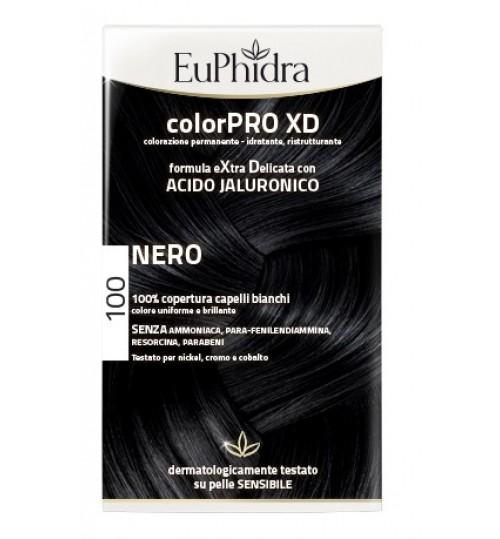 Euph Colorpro Xd 535 Cast Cioc
