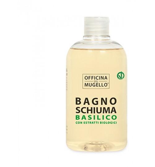 Officina Mugello Bagnos Basil