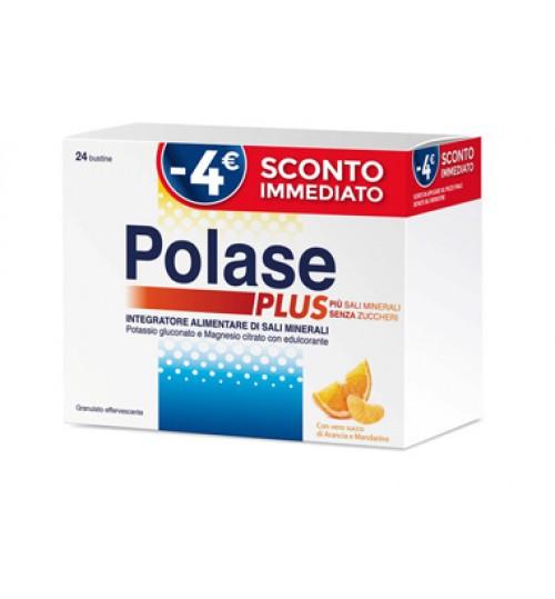 Polase Plus 24bust Promo