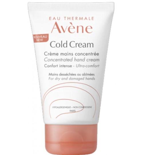 Eta Cold Cream Crema Mani Conc