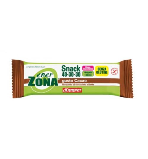 Enerzona Snack Ciocc 1bar Nf