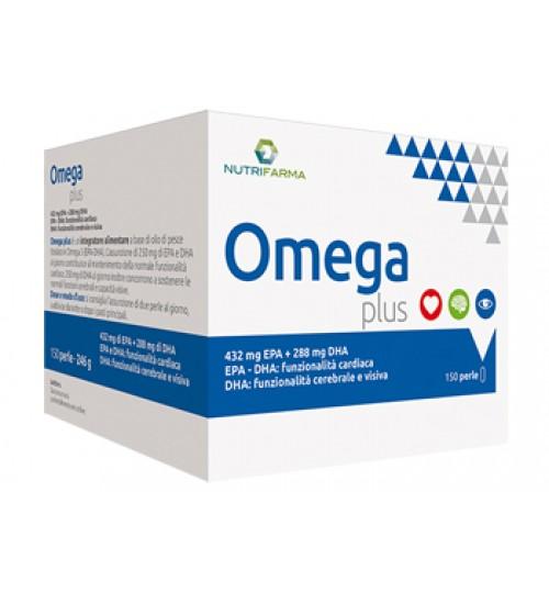 Omega Plus 60prl