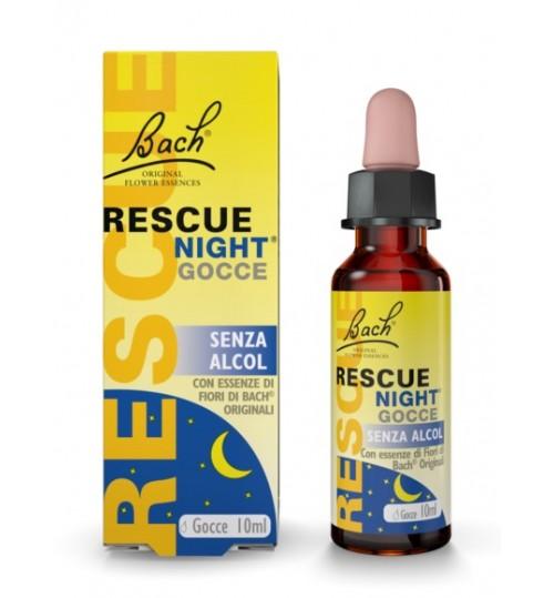 Rescue Night Senza Alcol 10ml