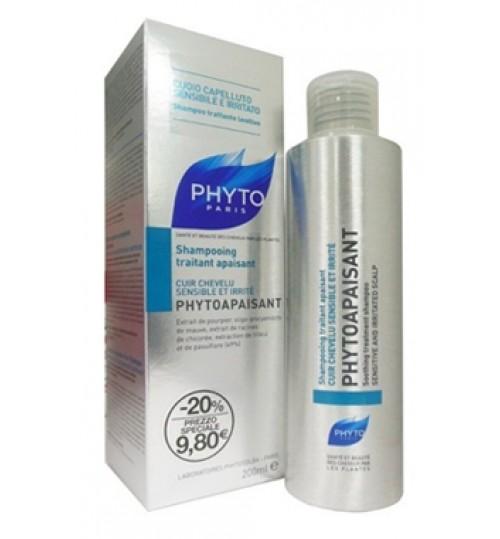 Phytoapaisant Shampoo Ps 200ml