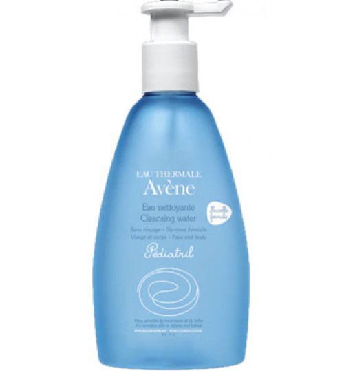 Avene Pediatril Acqua Det500ml