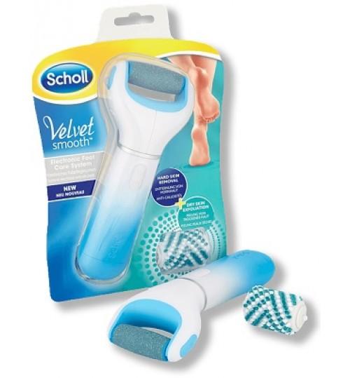 Scholl Velvet Gadget