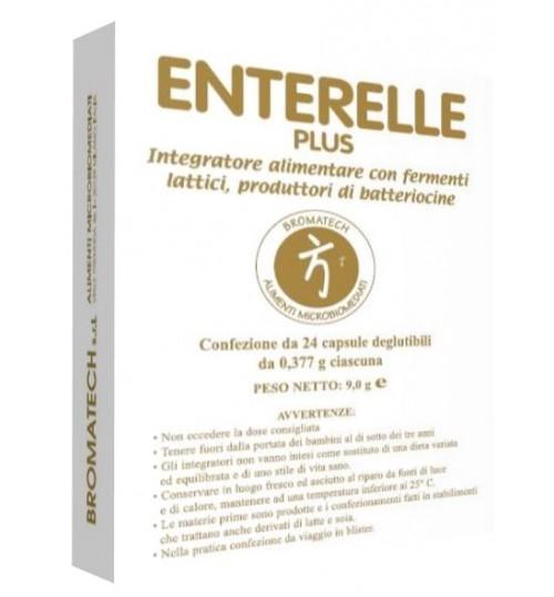 Enterelle Plus 24cps