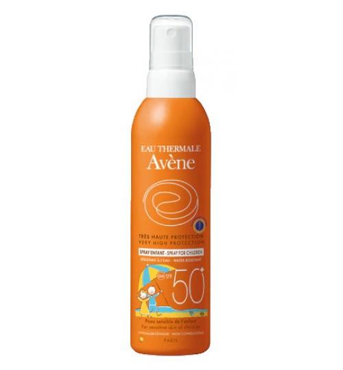 Avene Sol Kit Spr Bb Spf50++ga