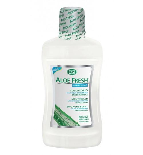 Aloe Fresh Whitening Collut