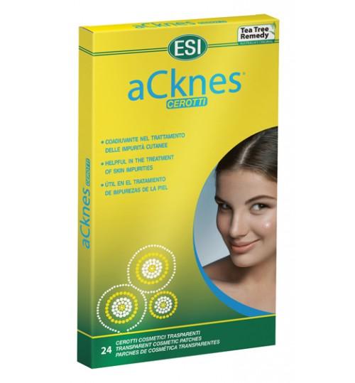 Acknes Cerotti 24pz