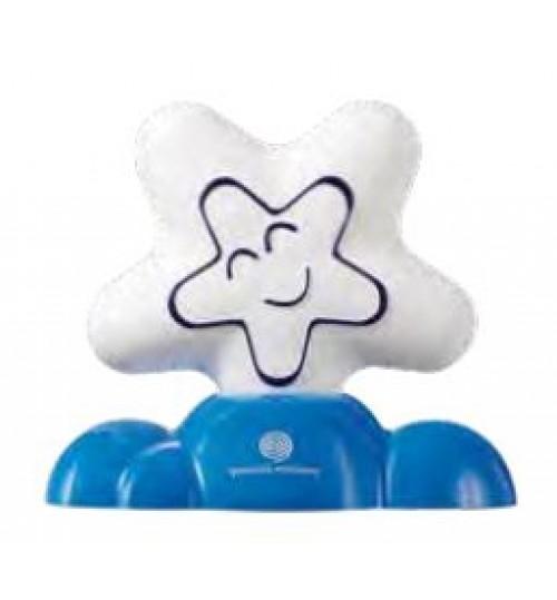 Fedra Baby Lamp Blu