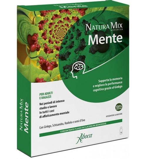 Natura Mix Advanced Mente 10fl
