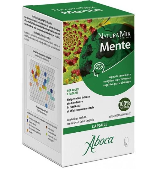 Natura Mix Advanced Mente50opr