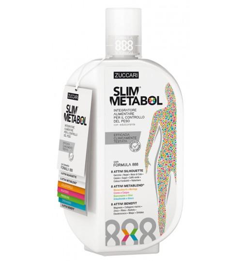 Slim Metabol 888ml
