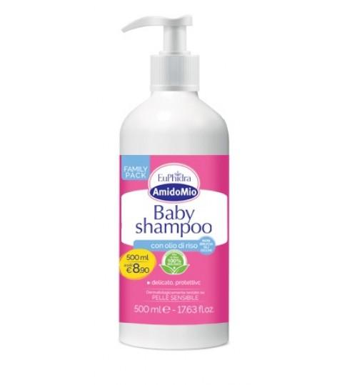 Euphidra Amidomio Baby Shampoo