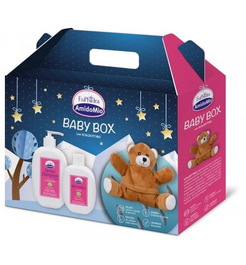 Euphidra Amio Baby Box Scaldot