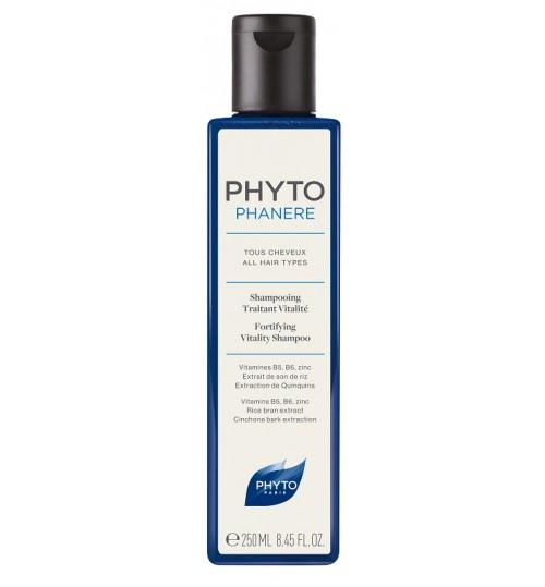 Phytophanere Shampoo 250ml