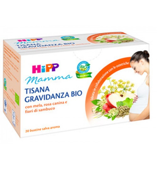 Hipp Mamma Tisana Allattamento