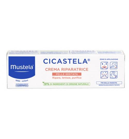 Mustela Cicastela Crema Ripa
