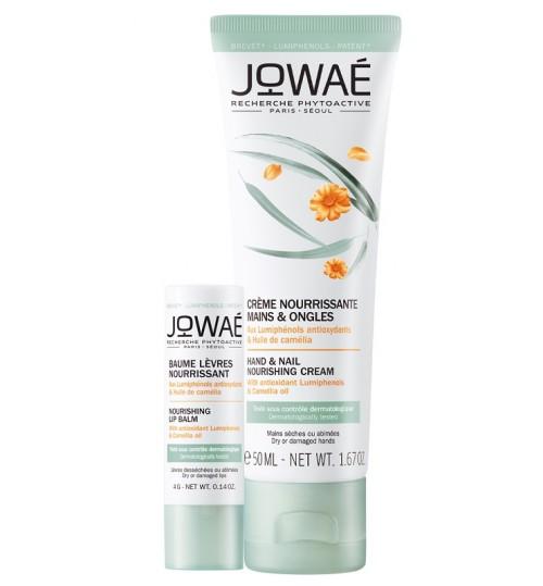 Jowae Duo Crema Mani+bals Lab