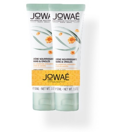 Jowae Duo Crema Mani Nutriente