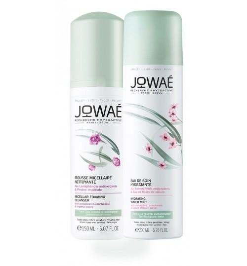 Jowae Duo Mousse Micel+acq Spr