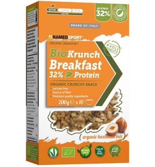 Biokrunch Breakfast 32% Hazeln