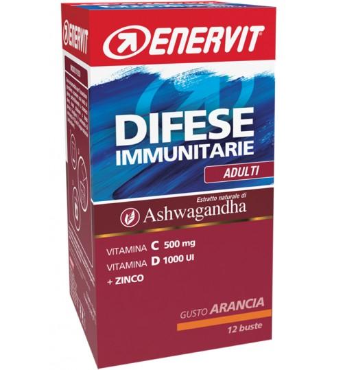 Enervit Difese Immunitarie Ad