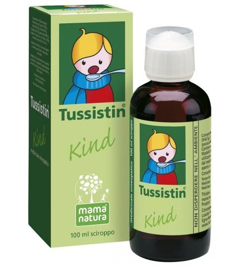 Tussistin Scir Kind 100ml