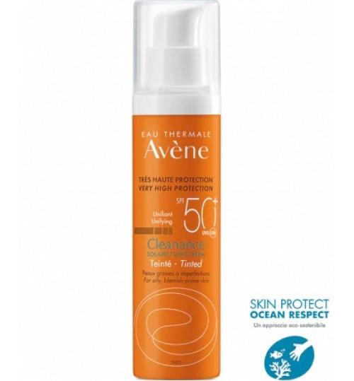 Avene Sol Cleanance Color 50+