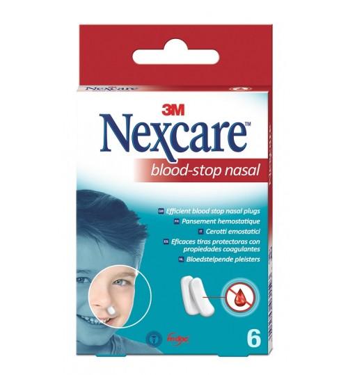 3m Nexcare Blood Stop Tamp Nas