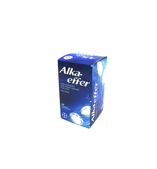 Alkaeffer*20cpr Eff