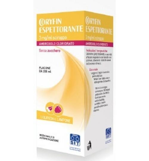 Coryfin Espettorante*scir200ml